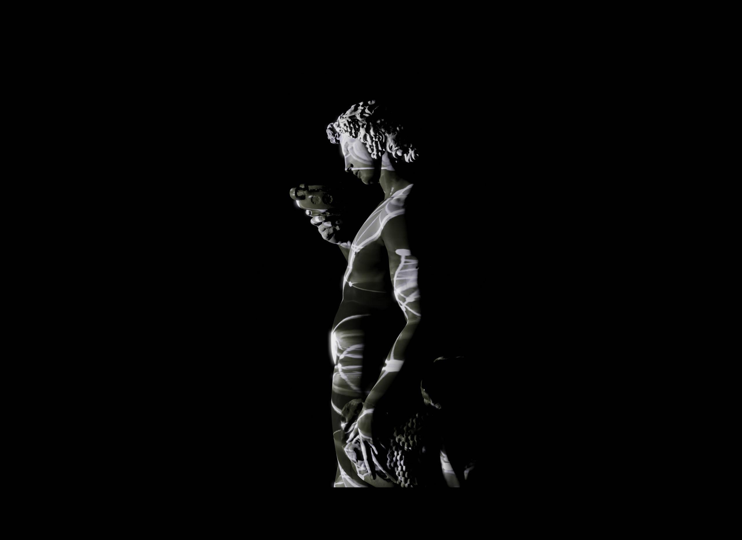 Michelangelo protagonista di una videoinstallazione immersiva a Pietrasanta