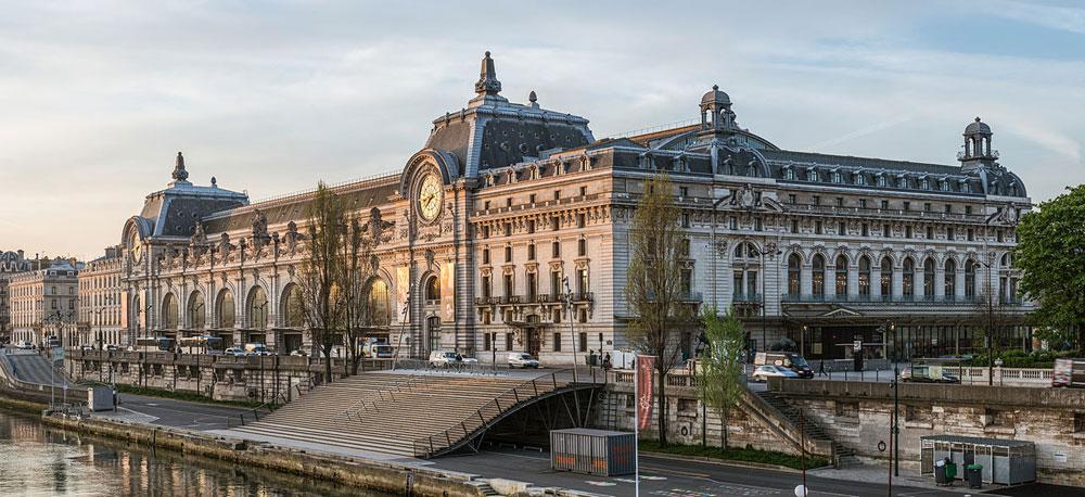 Il Musée d'Orsay potrebbe cambiare nome