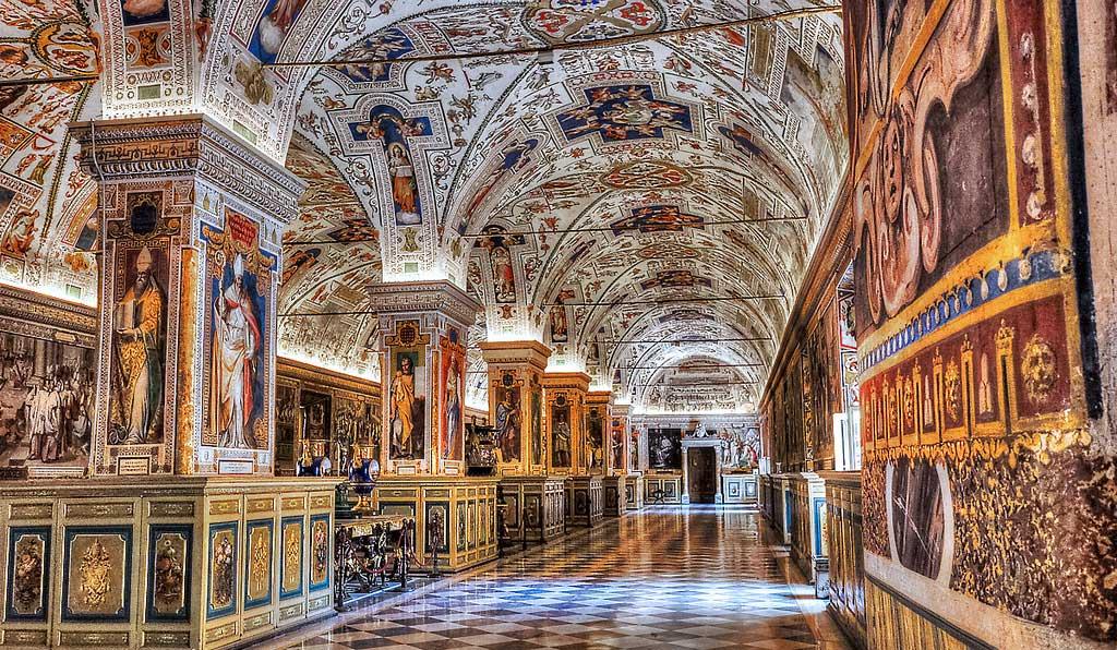 I Musei Vaticani pesano sul bilancio pontificio: buco da 53 milioni di euro