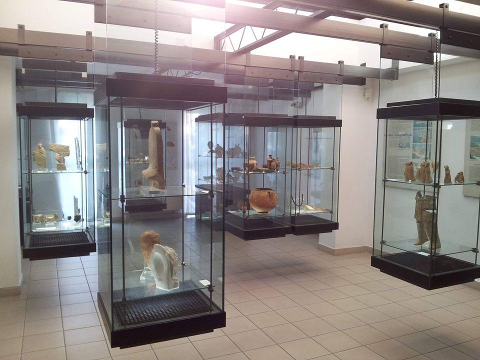 Crotone, i cittadini denunciano i gravi problemi del Museo Archeologico Nazionale