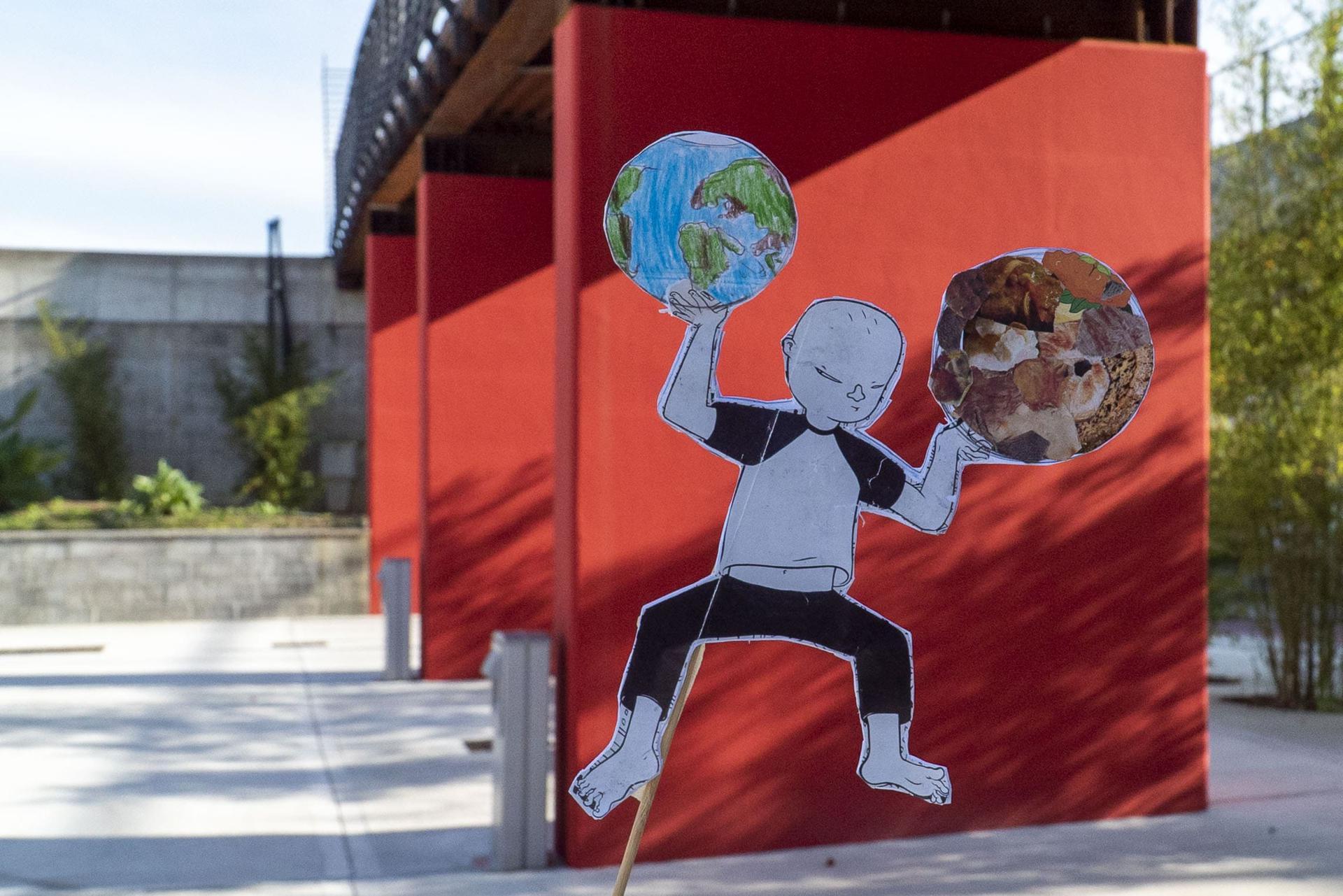 """Genova, nasce un museo diffuso di arte urbana: è """"Immaginare Genova"""", per pensare al futuro della città"""