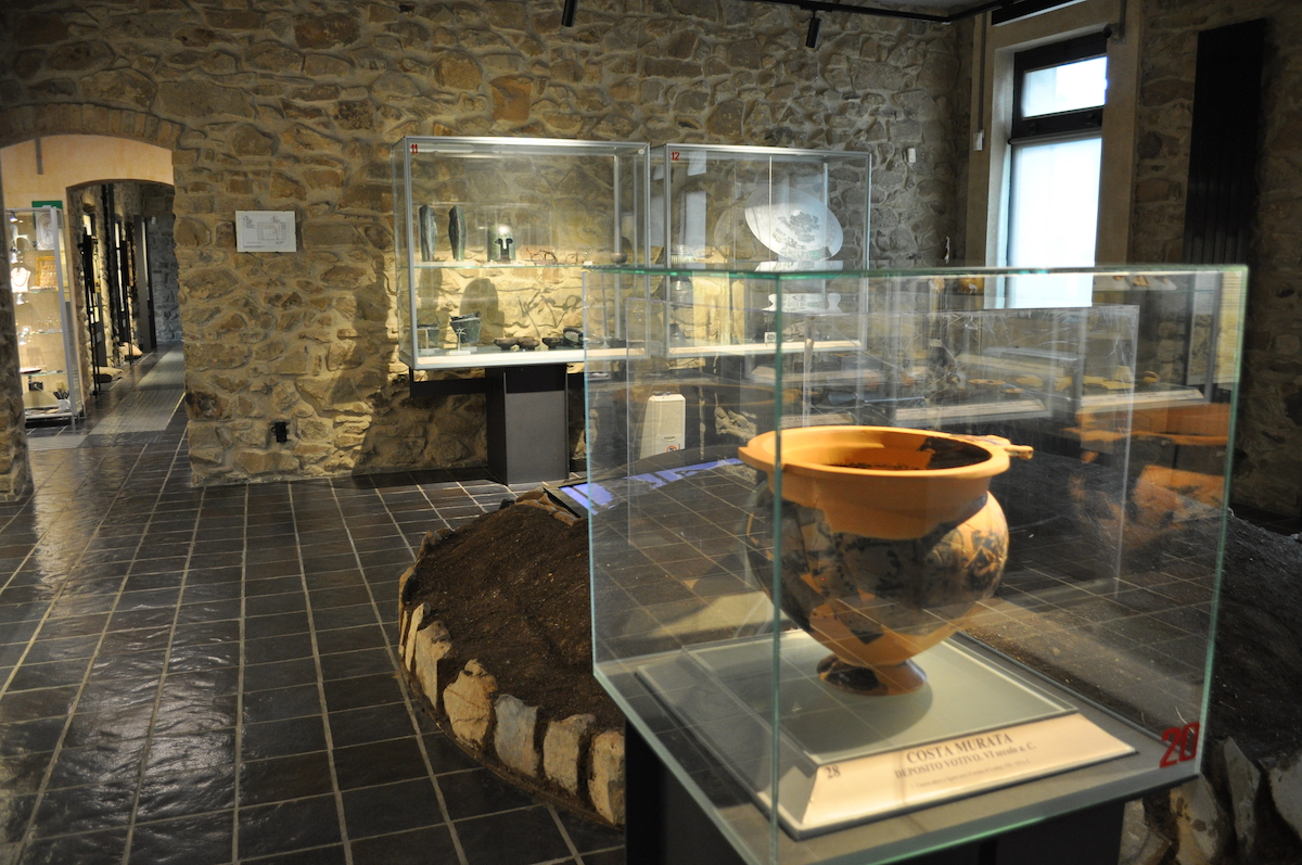 """I musei del territorio lanciano petizione a Franceschini: """"Il MiBACT aiuti anche i musei non statali"""""""