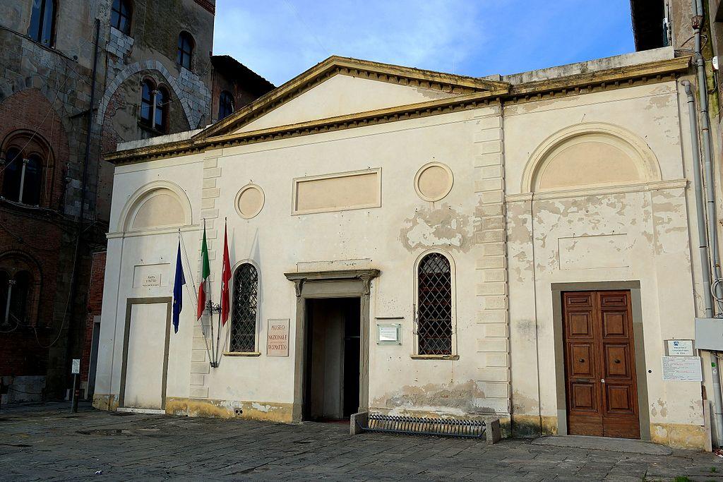 """Pisa si candida a capitale italiana della cultura, ma i musei sono chiusi. La denuncia di """"Una città in comune"""""""