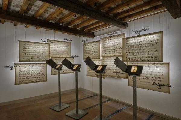 Lugo, inaugurato museo su Gioacchino Rossini nella casa della sua famiglia