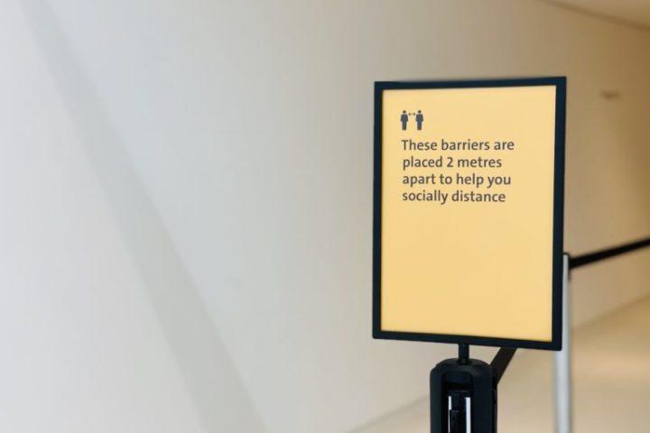 Nuovo rapporto ICOM sui musei colpiti da Covid: il 62% pensa di ridurre le mostre