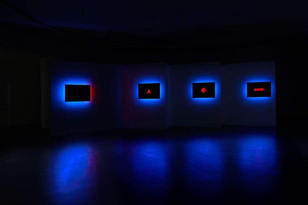 Il MACTE di Termoli ospita l'ultimo progetto espositivo di Nanda Vigo