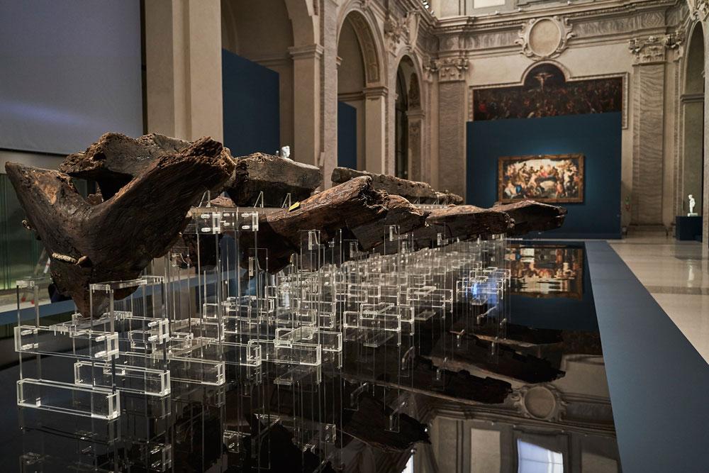 Prorogata la grande mostra a Forlì dedicata al mito di Ulisse nell'arte
