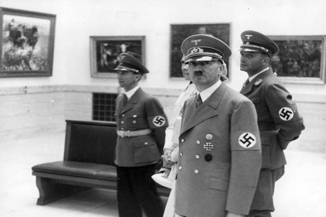 L'arte rubata dai nazisti: il documentario questa settimana in onda su Sky Arte