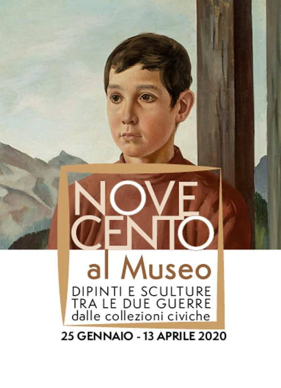 Padova, Palazzo Zuckermann ospita una mostra dedicata all'arte del territorio tra gli anni Venti e Trenta