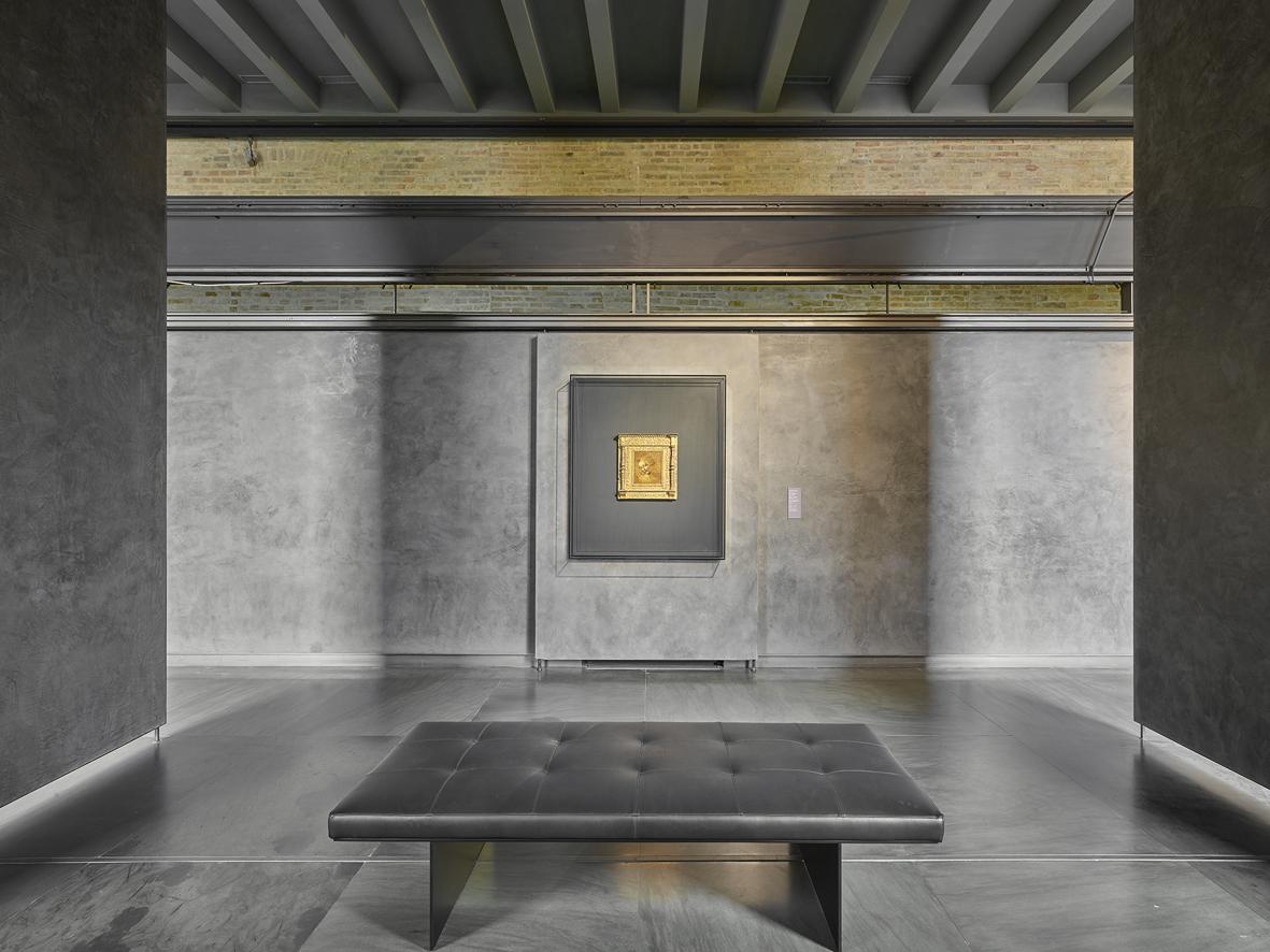 Parma, un nuovo allestimento per la Scapiliata di Leonardo da Vinci