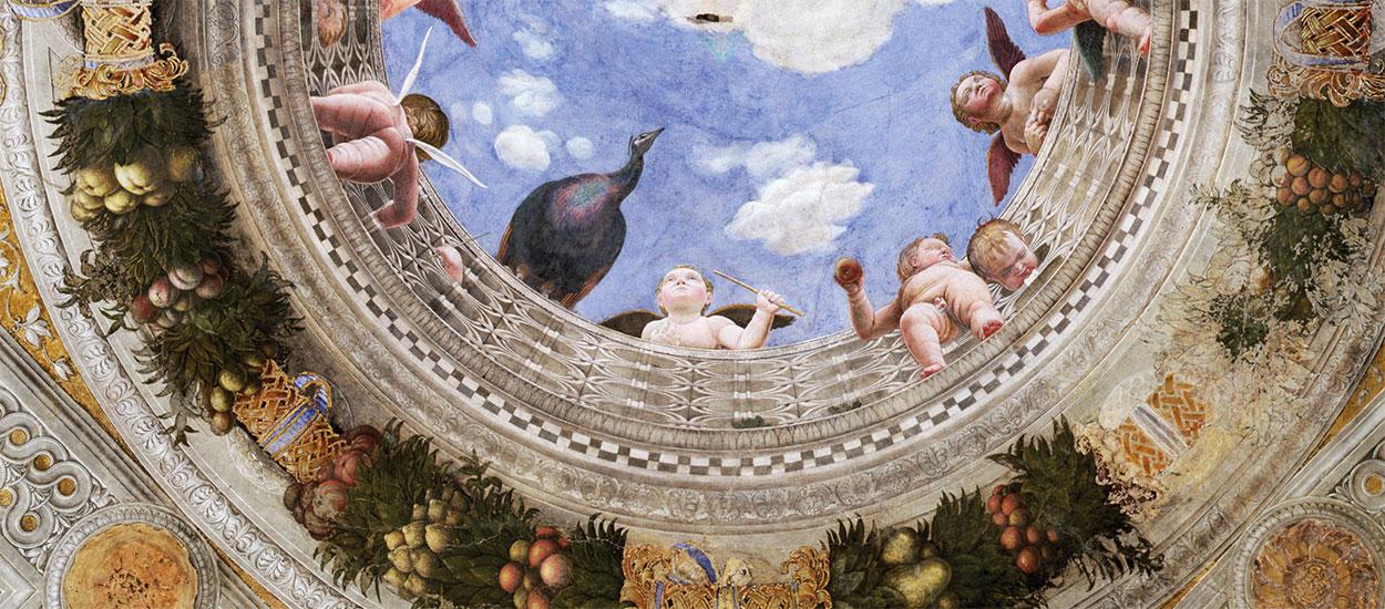 Mantova, Palazzo Ducale lancia le sue iniziative digitali per arrivare nelle case del pubblico
