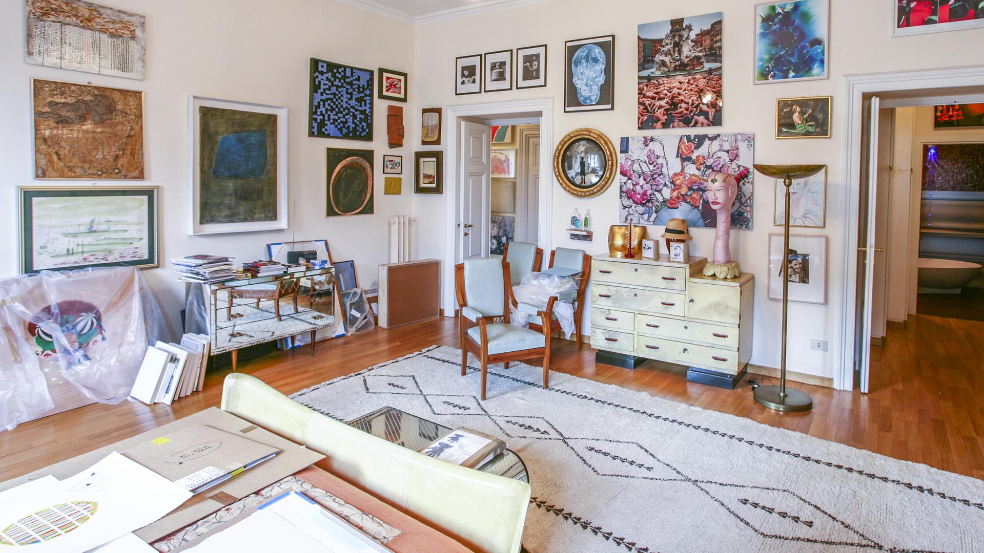 Il MAXXI omaggia la studiosa e collezionista Claudia Gian Ferrari con una mostra