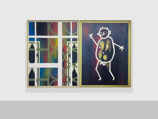 """Urs Lüthi in mostra alla Otto Gallery di Bologna con """"Aus der Serie der grossen Gefühle"""""""