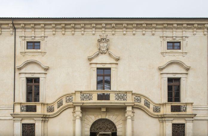 L'Aquila, nasce un nuovo museo: è il MAXXI L'Aquila a Palazzo Ardinghelli