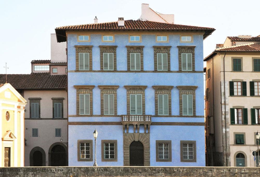Tutta online la nuova edizione di Pisa Book Festival. Sarà live da Palazzo Blu