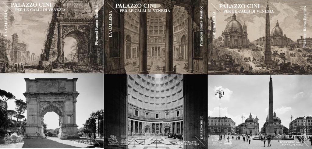 A Venezia l'arte di Palazzo Cini esce dal museo, scende in strada e incontra i cittadini con una mostra speciale