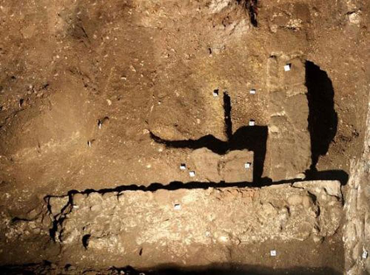 A Udine spuntano importanti resti di edifici di epoca romana e medievale
