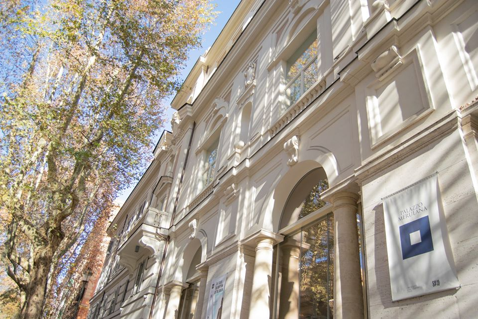 Palazzo Merulana riapre virtualmente le sue porte con #casamerulana