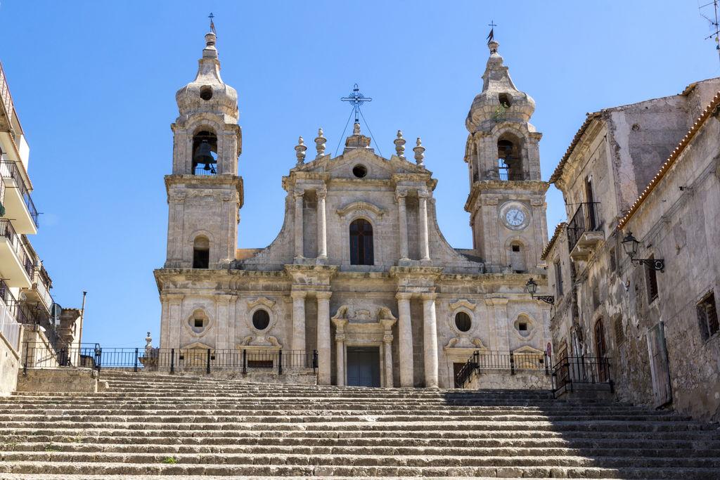 Palma di Montechiaro presenta la sua candidatura a Capitale Italiana della Cultura 2022