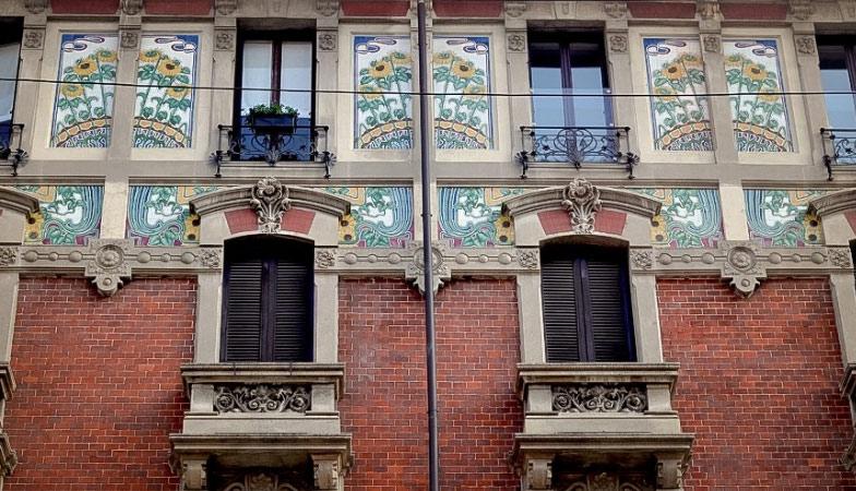 Milano, sei gallerie fanno squadra per valorizzare il quartiere Monti