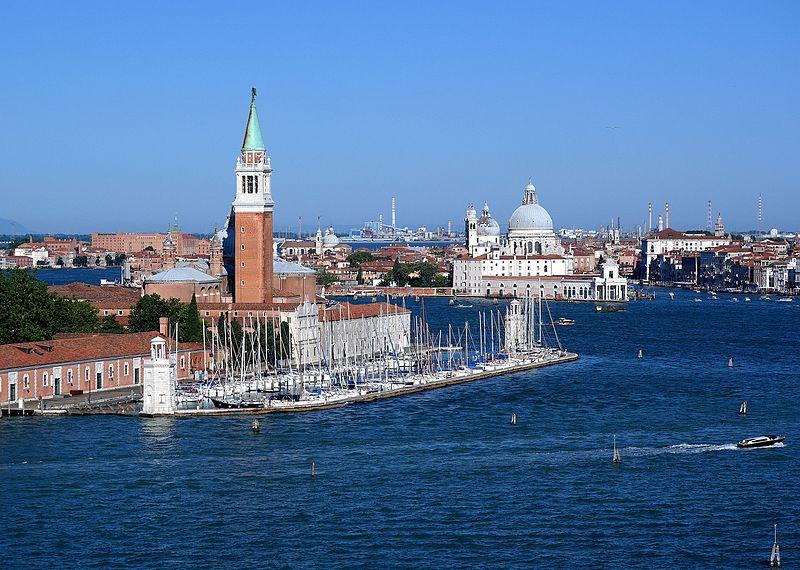 """Orrico:""""Per salvare Venezia e la laguna non c'è più molto tempo"""""""
