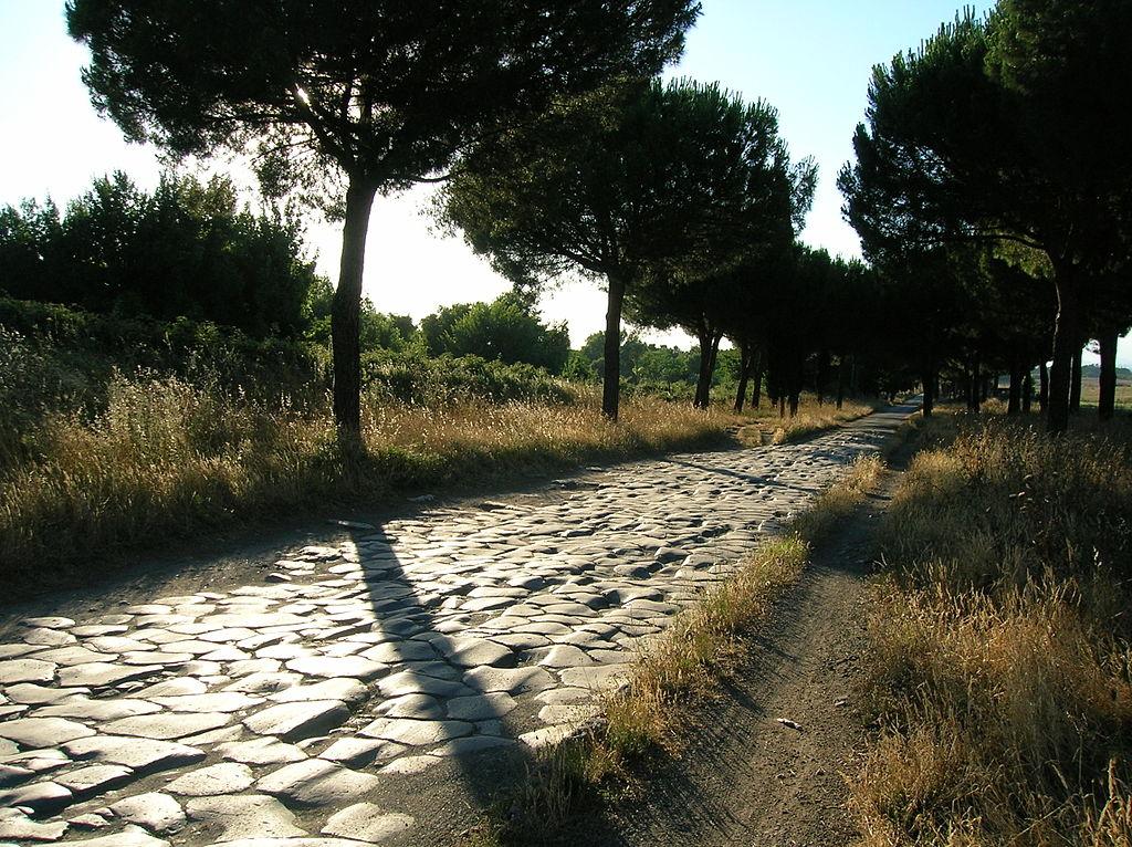 Appia Regina Viarum. Presentato il progetto del MiBACT per il recupero dell'Appia Antica