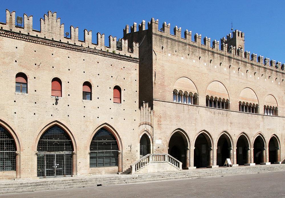 A Rimini nasce un nuovo museo di arte contemporanea con opere di grandi artisti internazionali