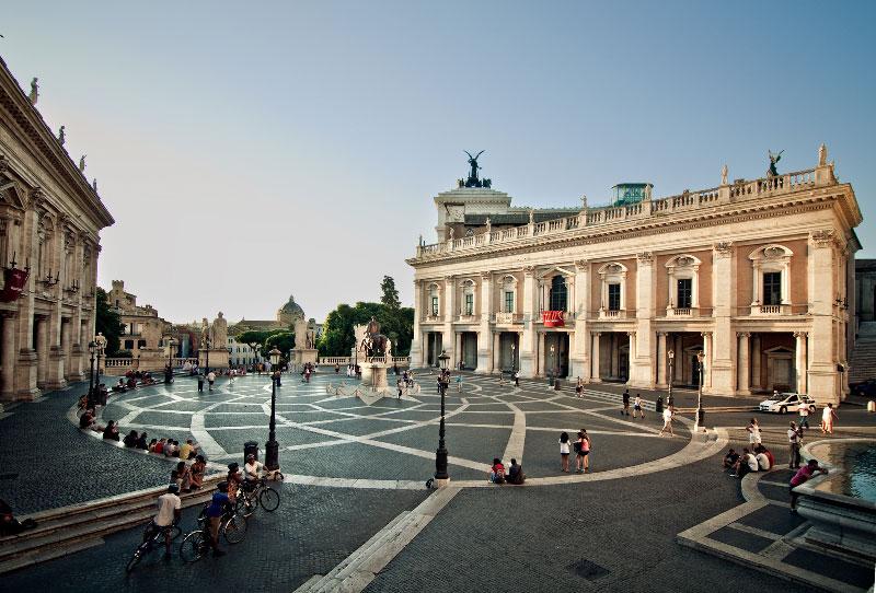 Romarama, l'arte che muove la città. Presentato il programma di eventi della Capitale fino a dicembre 2020