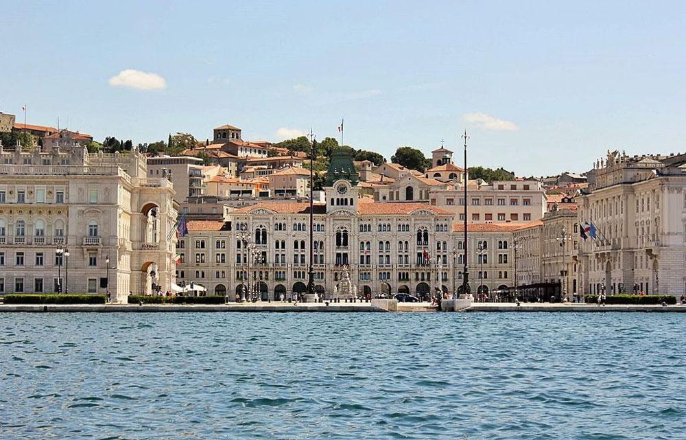Trieste città letteraria. La Regione sostiene la candidatura Unesco