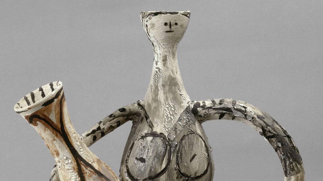 Prorograta fino al 13 maggio la mostra su Picasso a Faenza, al Museo Internazionale delle Ceramiche