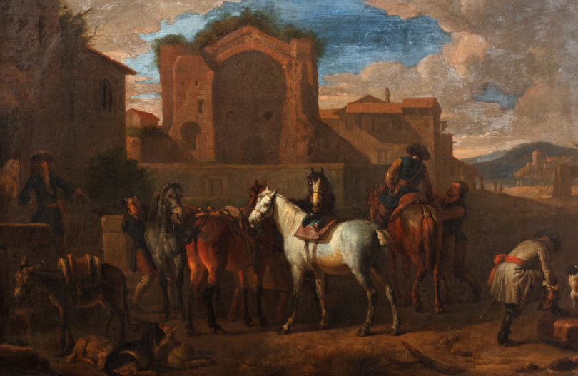 Le aste dal 18 al 25 novembre: dipinti dal XVI al XX secolo e le ceramiche di Picasso
