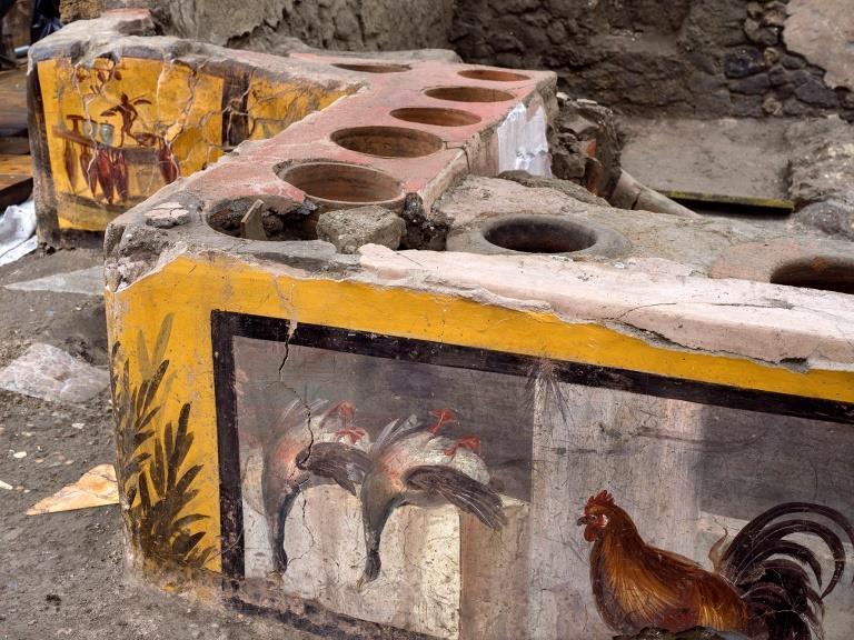 Perché la RAI sul documentario di Pompei ha avuto un ruolo marginale? Il caso in Parlamento