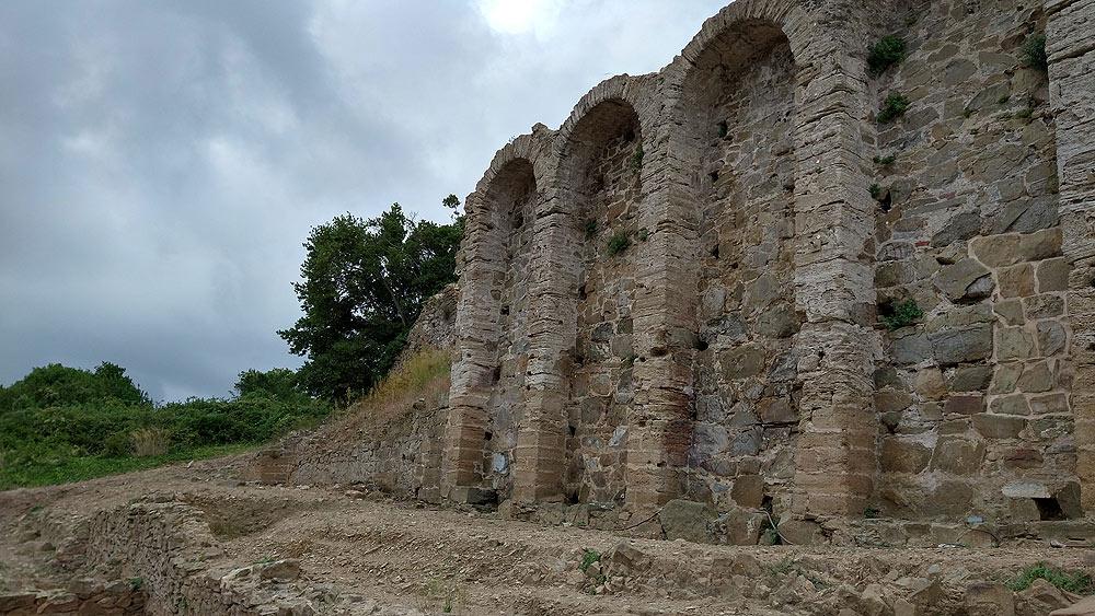 L'archeologia può collaborare alla ripresa economica del paese. Proposte per il Recovery Plan