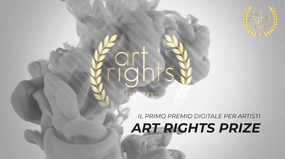 Online la mostra in 3D del primo premio digitale per artisti. Ecco i finalisti