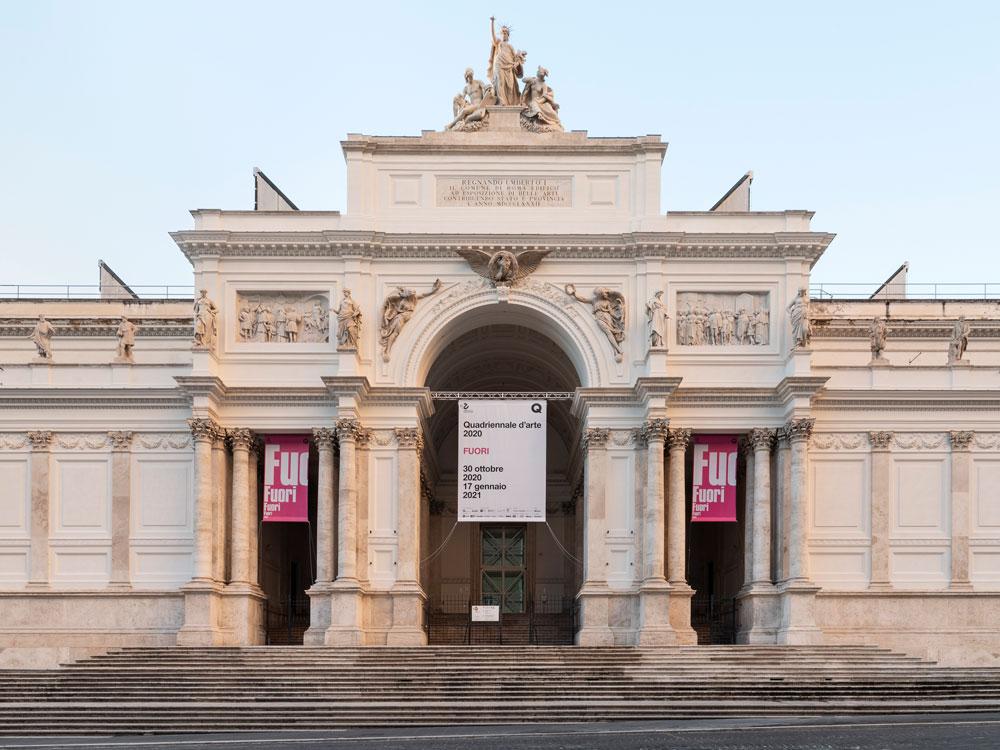 Roma, la Quadriennale cerca il nuovo Direttore artistico. Già aperta la selezione