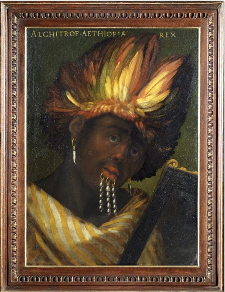 Gli Uffizi raccontano la cultura nera nell'Europa del Rinascimento attraverso i capolavori delle loro collezioni