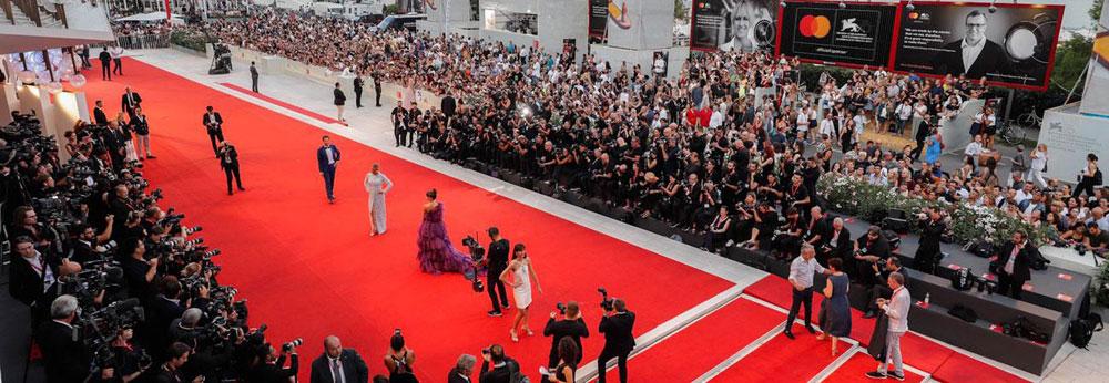 A settembre la 77° Mostra del Cinema di Venezia. Meno film ma più novità