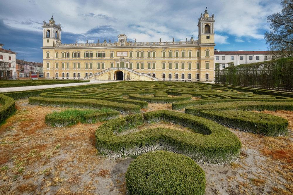 Reggia di Colorno: la passione dei Duchi di Parma per le porcellane europee