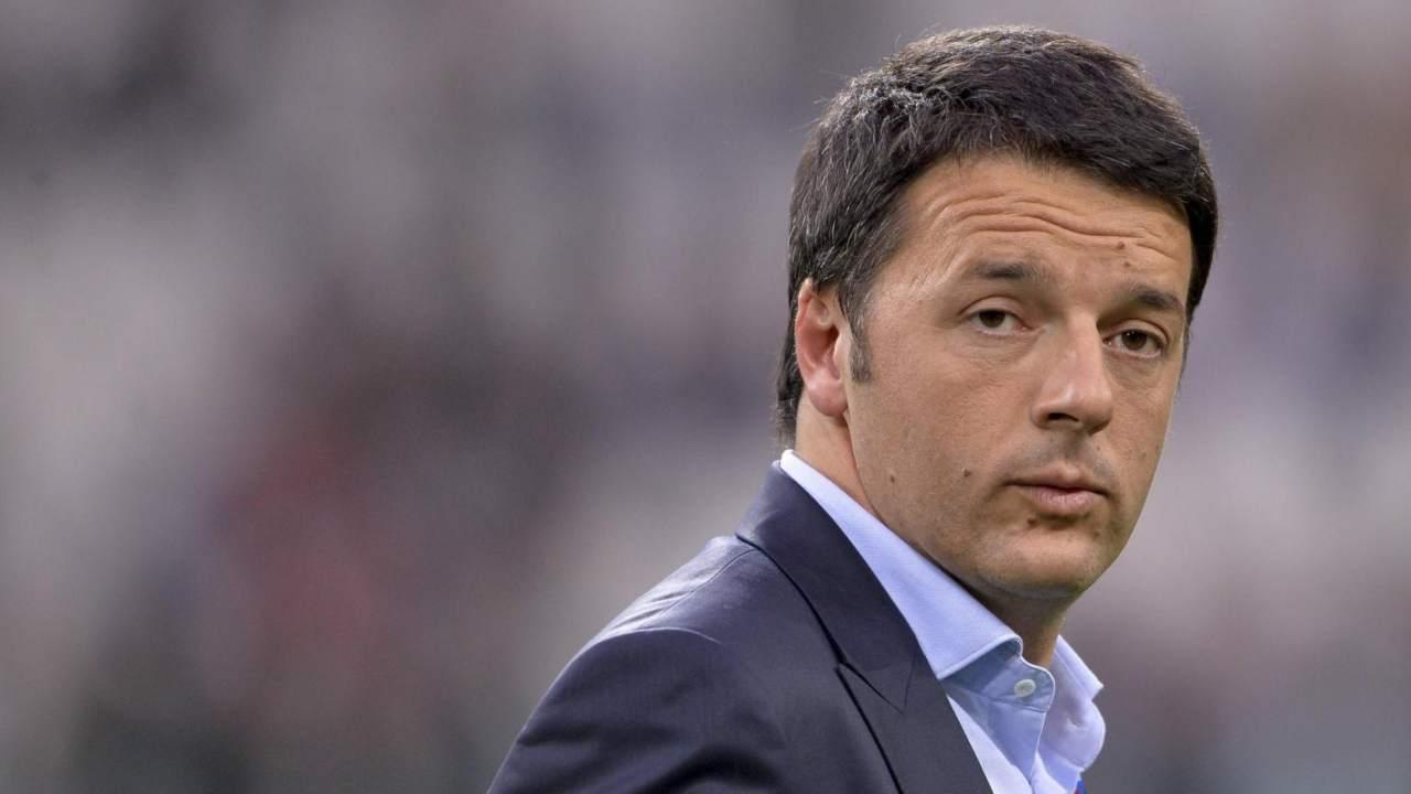 """Renzi scrive a Conte: """"accettiamo il Mes e recuperiamo 9 miliardi per la cultura"""""""