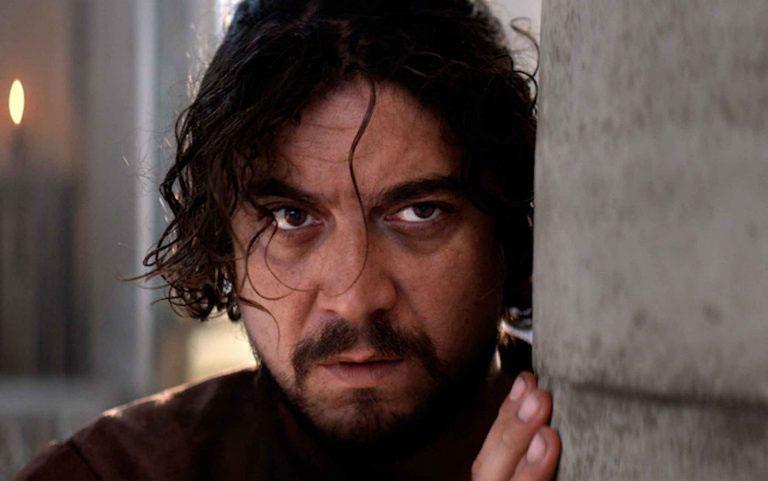 Riccardo Scamarcio sarà Caravaggio nel nuovo film di Michele Placido