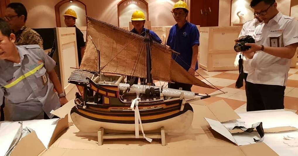 Per la prima volta nella sua storia, l'Olanda restituisce opere d'arte all'Indonesia, sua ex colonia
