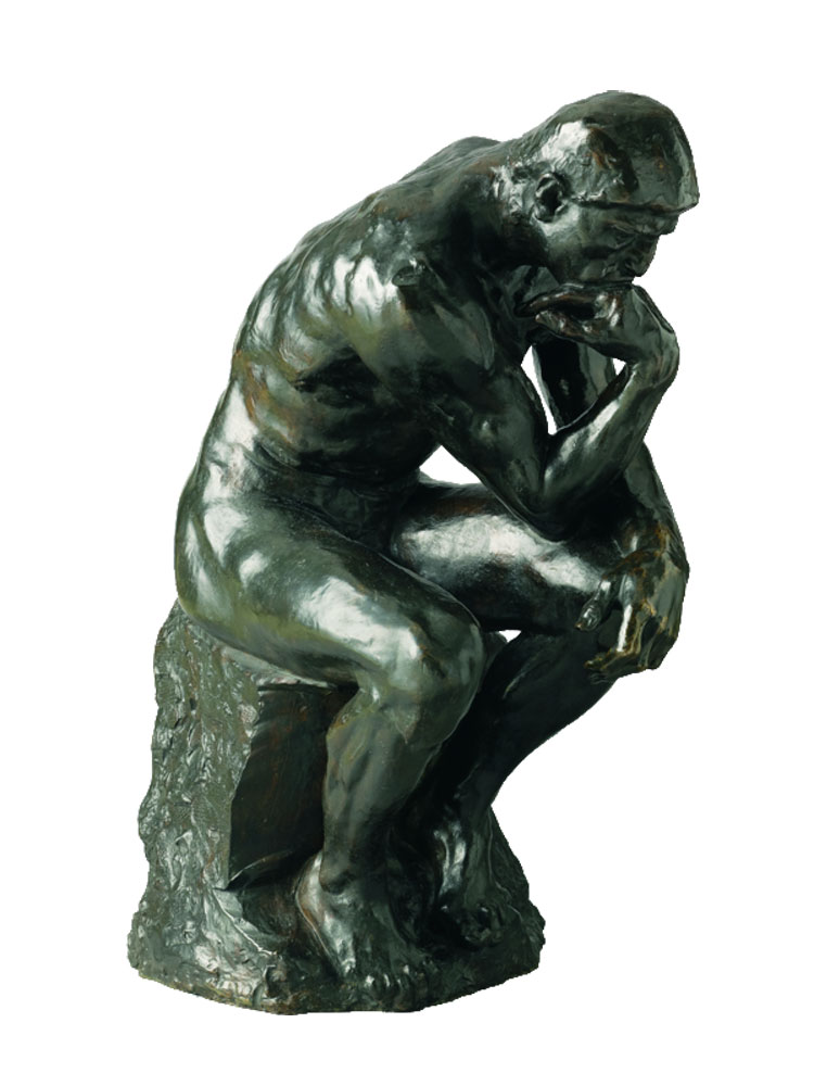 Le opere più iconiche di Rodin e Arp in mostra alla Fondation Beyeler