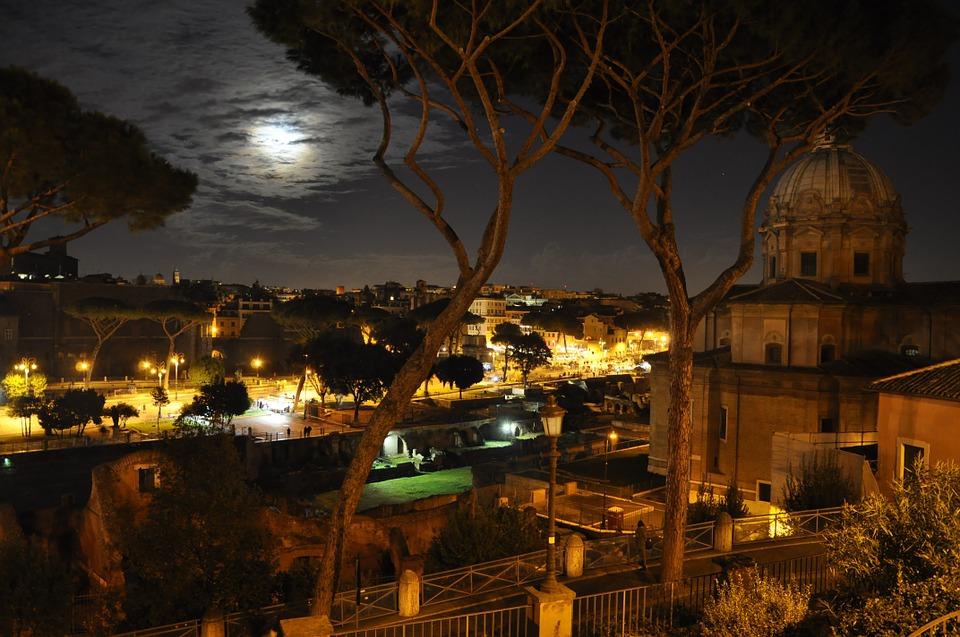Roma propone un Capodanno 2021 online e culturale, ecco il programma