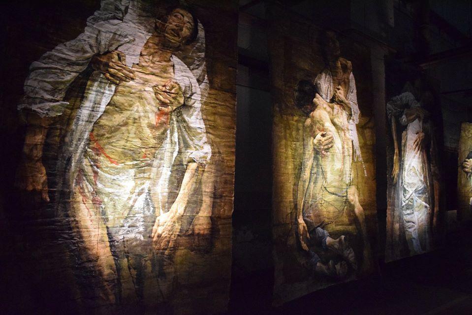 25 anni fa il massacro di Srebrenica. L'artista Safet Zec omaggia le vittime sul sito
