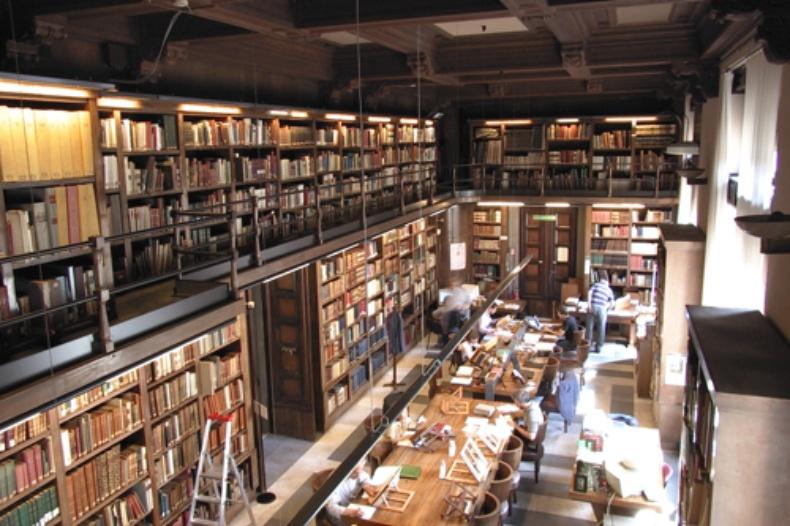 Quarantena anche per i libri e le opere. Ecco le misure del MiBACT per sanificare musei, biblioteche, archivi