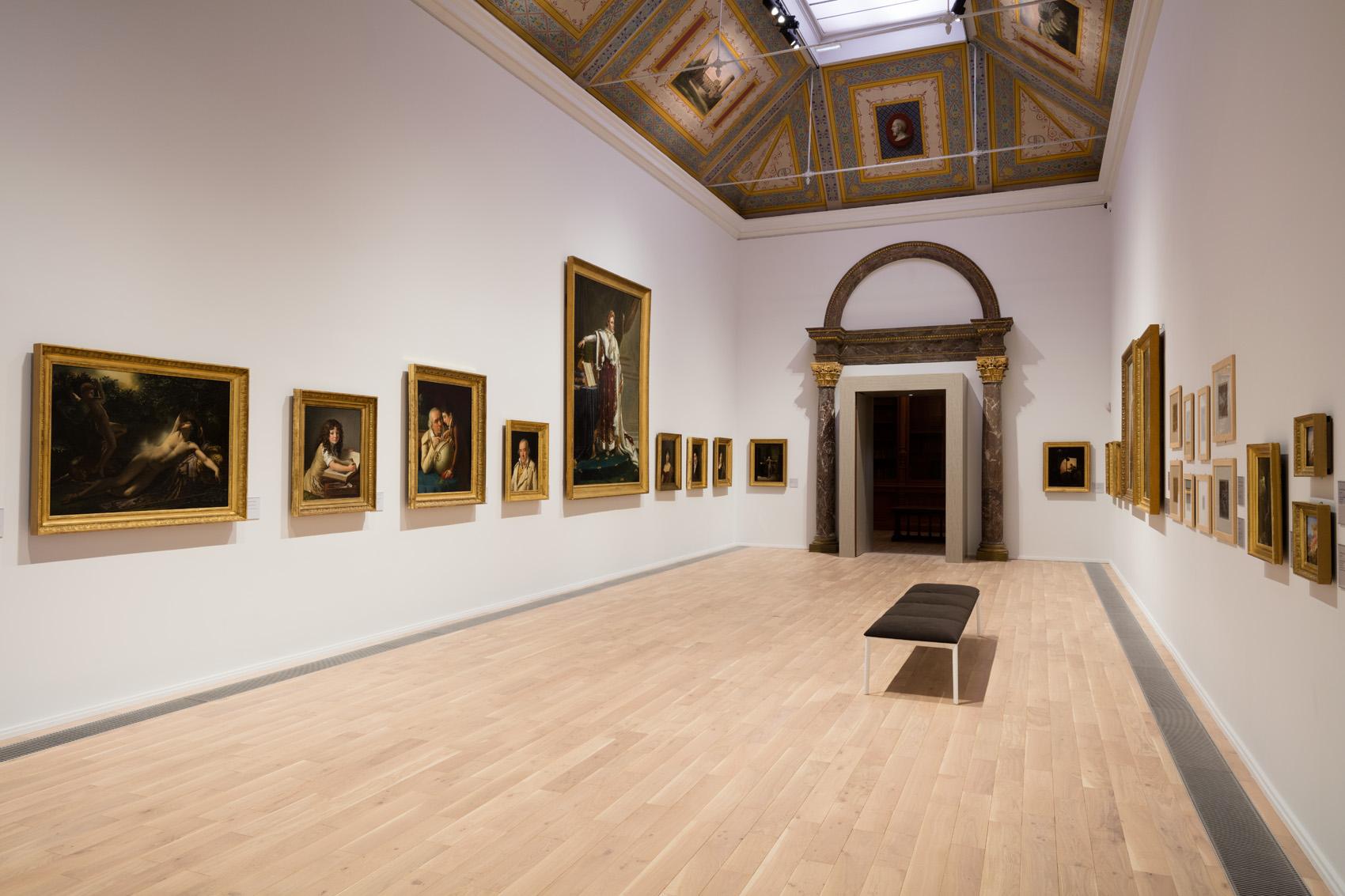In Francia riaprono oggi i musei, ma solo i piccoli: per il Louvre e i grandi ci sarà da aspettare luglio
