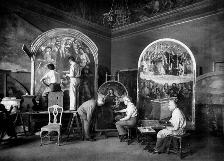 L'italia custodisce un tesoro di fotografie storiche: se ne contano ben 23milioni