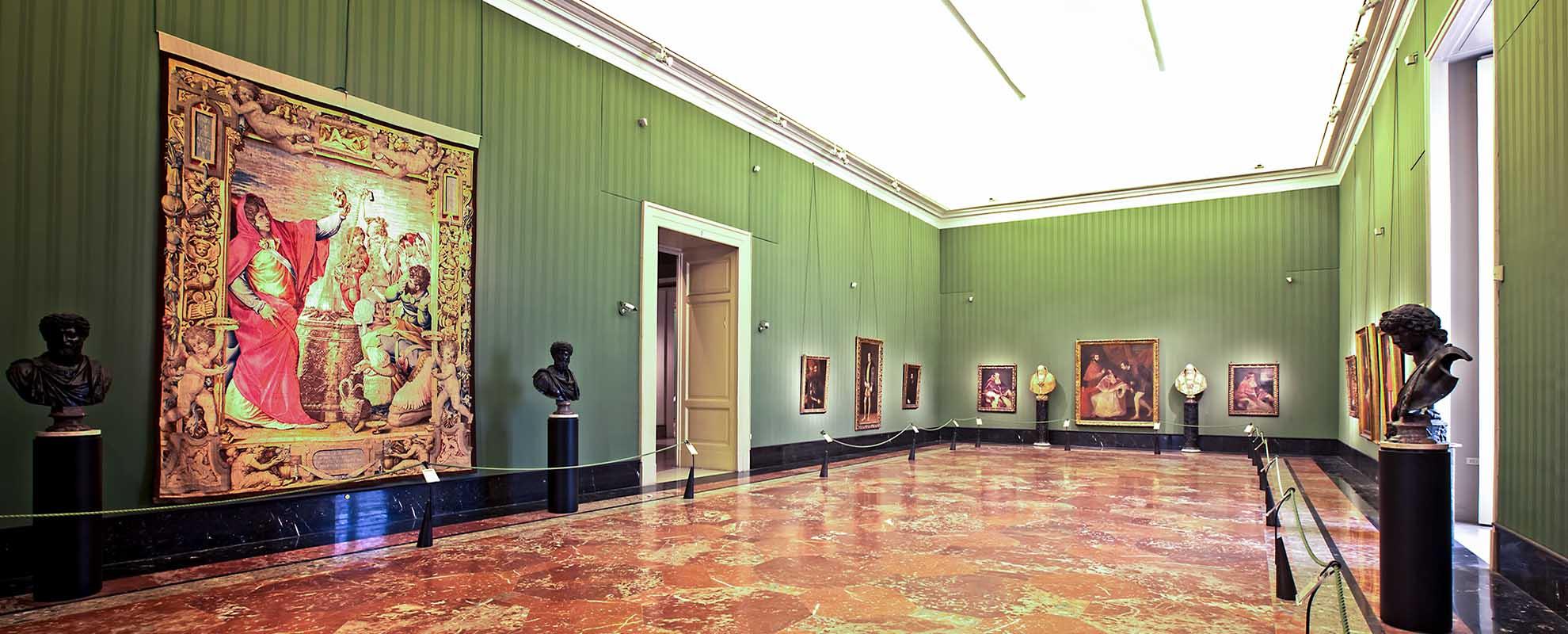 Napoli, finalmente il Comune crea un bus per il Museo di Capodimonte