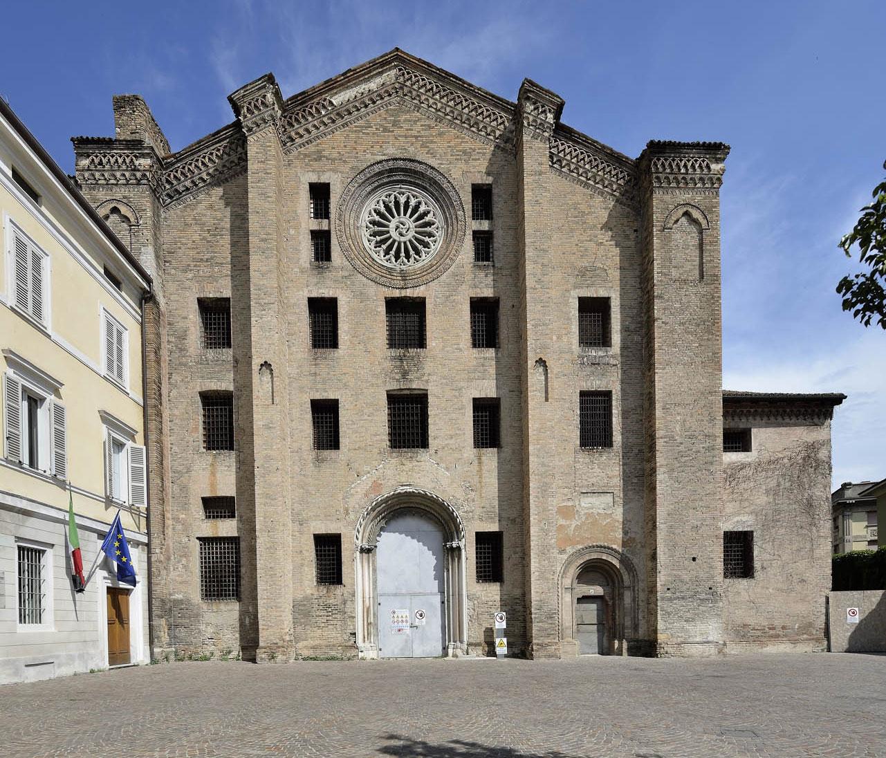 Parma, rinasce la chiesa di San Francesco del Prato. A dicembre sarà riaperta al pubblico e al culto