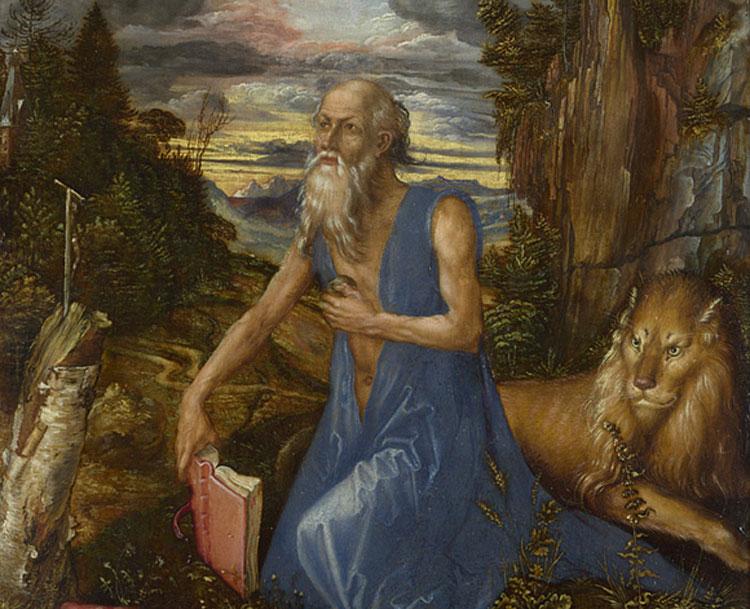 La National Gallery di Londra annuncia grande mostra su Dürer per il 2021